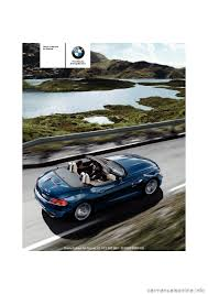 tire pressure bmw z4 roadster sdrive35i 2010 e89 owner u0027s guide