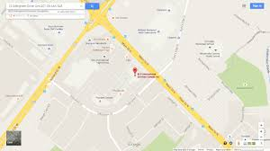 Google Maps Canada by Contact Address Of Bls International Services At Canada Bls