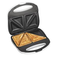 Proctor Silex Toaster Oven Reviews Amazon Com Proctor Silex 25408 Sandwich Toaster Kitchen Small