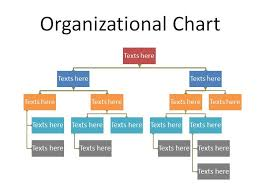 Organization Flow Chart Template Excel 40 Organizational Chart Templates Word Excel Powerpoint