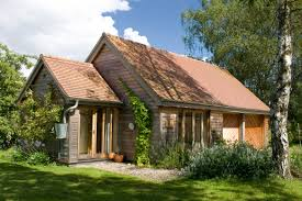self catering old country house