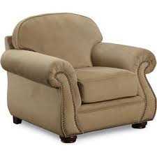 furniture nice looking and cozy brown recliner armchair designed
