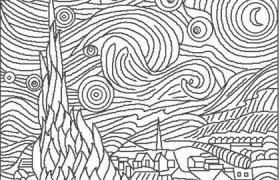 Page 115 Minimalist Coloring Pages Vitlt Com Coloring Pages Middle School