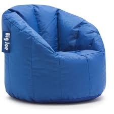 big joe milano bean bag chair multiple colors walmart com