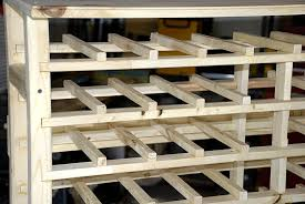 index www woodworking winerack 2 under counter wine rack the rack