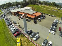 Murphy Kia Lifetime Kia Car And Truck Dealer In Murphy Carolina