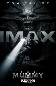 first clip and a new featurette for u0027the mummy u0027 highlights the new
