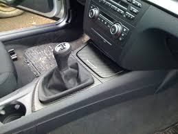 bmw 1 series centre console let s remove the center console page 2