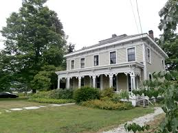 Vermont House In Search Of Shirley Jackson U0027s House Literary Hub
