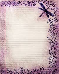 free writing paper templates printable lined paper stationery imvcorp pretty stationery printables pinterest stationery and