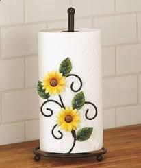 themed paper towel holder coffee themed kitchen paper towel holder kitchen decor coffee