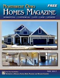 northwest ohio homes magazine may 2017 by the crescent news issuu
