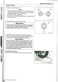 2013 2014 2015 kawasaki ninja ex300a b motorcycle service manual