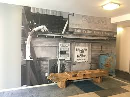 wallpaper print and installation ballard outdoor 2017