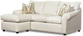 Small Chaise Lounge Sofa by Small Sofa Chaise Taren Reversible Sofachaise Sleeper Wstorage