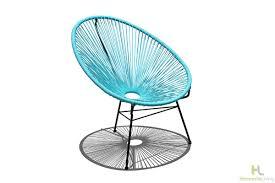 Acapulco Outdoor Chair Acapulco Lounge Chair Hl Aca Lc Harmonia Living Patio