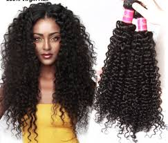 picture of hair sew ins 3 bundles 7a peruvian curly hair weave virgin remy sew in