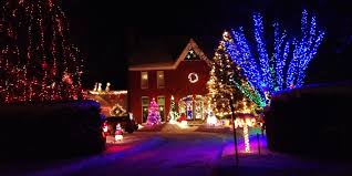 6 ways do holidays lights better than everyone else huffpost