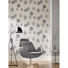 Rasch Wallpaper | rasch vermont motif wallpaper neutral decorating diy