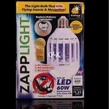 no bug light bulb zap light bulb bug zapper lahore other home appliances lower mall