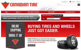 canadian tire s new store comes with help me choose feature