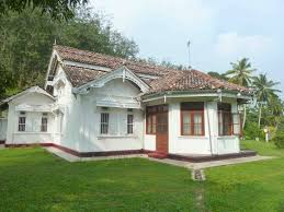 colonial houses archives south sri lanka property