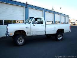 Dodge Ram 92 - bds 5