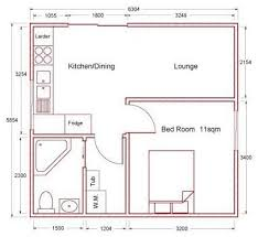 Tiny House Floor Plans Sheds For Habitation Small Home Kits House Floor Plan Kits
