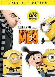 despicable me 3 dvd 2017 best buy