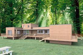 maison en bois interieur prix maison en bois en kit pologne maison interieur