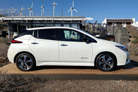nissan leaf reviews nissan leaf price photos and specs car new nissan leaf 2018 release date specs and everything you need