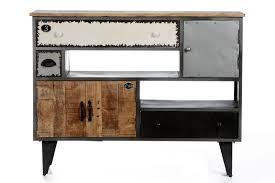 kommoden retro retro sideboard vintage kommode materialmix
