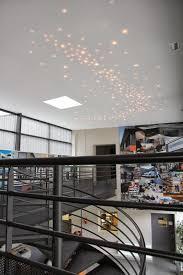 faux plafond led midlightsun lighting ciel étoilé plafond lumineux panneaux