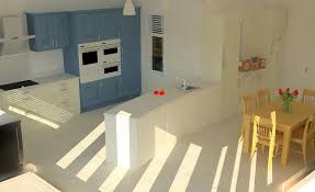 free kitchen design service