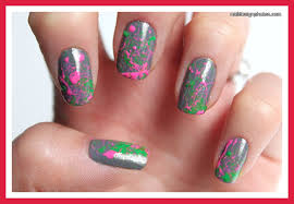 kid nail designs do yourself nail toenail designs art