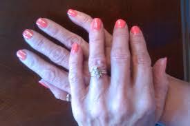 no chip manicure denise willinger u0027s blog