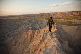 Bad Lands Will The Badlands Become The First Tribal National Park Can A