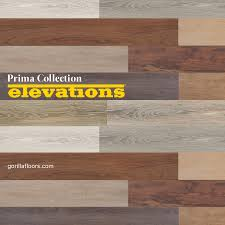 Laminate Floor Samples Raskin Gorilla Floors