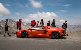 2012 Lamborghini Aventador - in search of the lamborghini aventador u0027s