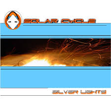 silver lights solar cycle