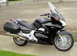 st1300 owners manual honda st1300 sport tourer hits sweet spot 2 wheeling today