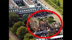 who lives in kensington palace what meghan s life will be like at kensington palace your morning