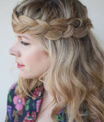 swedish hairstyles bohemian crown braid hair with tutorial best pretty girl beautiful