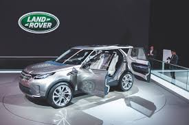land rover discovery concept land rover discovery vision concept autonation drive automotive blog