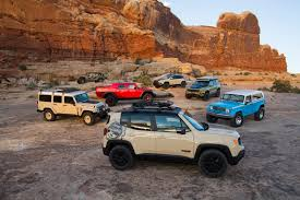 jeep safari concept 2017 jeep releases new photos and videos of its 2015 easter jeep safari