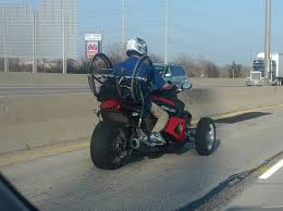 Can Am Meme - the most acceptable use for a can am spyder motorcycles