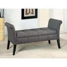 Blue Bedroom Bench Bedroom Design Magnificent Upholstered Bed Bench Bedroom Ottoman