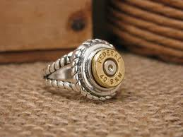 bullet wedding rings sureshot jewelry bullet casing rings