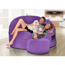 sumo gigantor giant bean bag chair free shipping today
