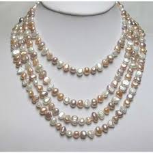 freshwater pearls necklace images Best freshwater pearls necklace photos 2017 blue maize jpg